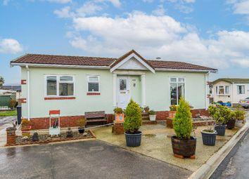 Thumbnail 2 bed mobile/park home for sale in Burlingham Park, Garstang, Lancashire