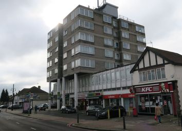Thumbnail 2 bed flat for sale in Flat 11 Rex House, Hampton Road West, Feltham, Middlesex
