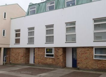 Thumbnail Studio to rent in High Street, Old Harlow, Essex