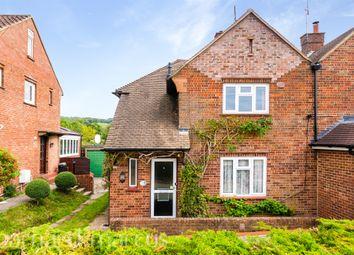 3 bed semi-detached house for sale in Ockleys Mead, Godstone RH9