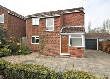 Thumbnail 4 bed detached house for sale in Friars Close, Clacton-On-Sea