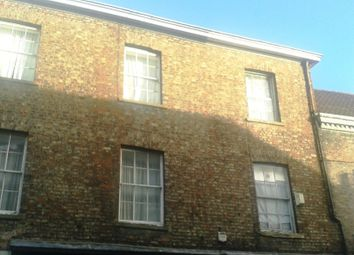 Thumbnail Room to rent in Walmgate, York