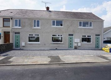 Thumbnail 2 bed terraced house to rent in Glynhir Road, Pontarddulais