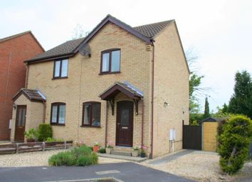 Thumbnail 2 bedroom semi-detached house to rent in Ryland Bridge, Welton, Lincoln