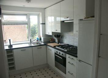 Thumbnail 3 bedroom flat to rent in Westfields, Railway Side, London