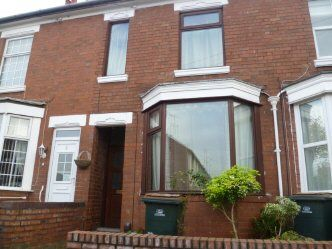 Thumbnail Room to rent in Copperfield Road, Coventry