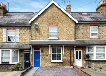 Thumbnail 3 bed terraced house for sale in High Street, Northwood, Middlesex
