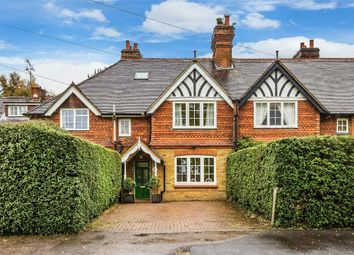 5 bed terraced house for sale in St Georges Road, Weybridge, Surrey KT13