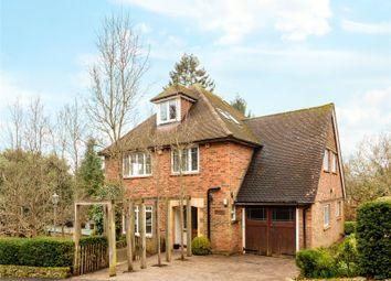5 bed detached house for sale in Crownfields, Sevenoaks, Kent TN13