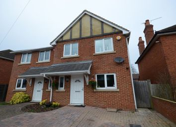 Thumbnail 3 bedroom semi-detached house to rent in Elm Road, Reading