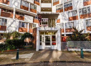 Thumbnail 2 bed flat for sale in Bevin Court, London, London