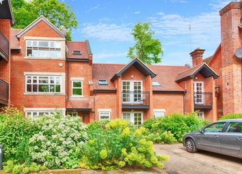 Thumbnail 2 bed flat to rent in St Stephens Hill, St Albans, Herts