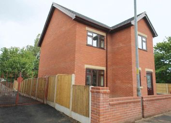 Thumbnail 3 bed detached house for sale in Wigan Road, Hindley, Wigan