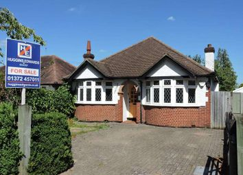 Thumbnail 2 bed bungalow to rent in The Street, Fetcham, Leatherhead