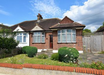 Thumbnail 2 bed semi-detached bungalow for sale in Fernbrook Drive, North Harrow