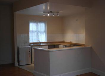 Thumbnail 1 bed flat to rent in Regent Street, Hinckley