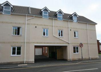 Thumbnail 1 bed flat to rent in St. John Street, Bridgwater