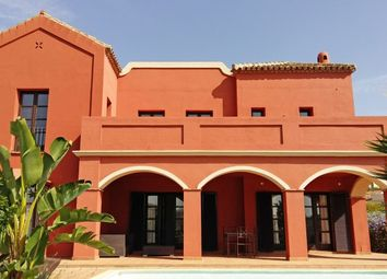Thumbnail 4 bed villa for sale in Los Cortijos De La Reserva, Sotogrande, Cadiz, Spain