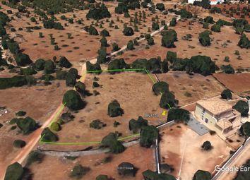 Thumbnail Land for sale in Lagos E Relvas, Estoi, Faro, East Algarve, Portugal