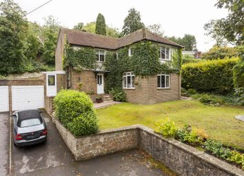 Thumbnail 4 bed detached house for sale in Old Loose Close, Loose, Maidstone