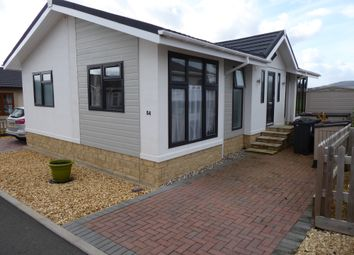 Thumbnail 2 bed mobile/park home for sale in Three Counties Park, Upper Pendock, Malvern, Worcestershire