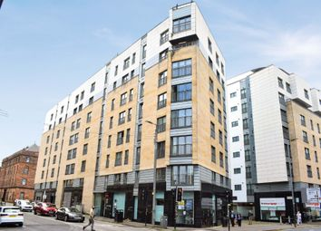 Thumbnail 1 bed flat for sale in Bell Street, Flat 1/3, Merchant City, Glasgow