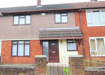 Thumbnail 3 bed terraced house for sale in Lancing Close, Woolton, Liverpool