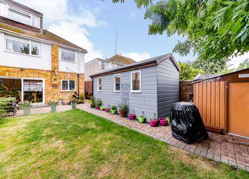 St. Margarets Avenue, Ashford TW15. 4 bed semi-detached house for sale