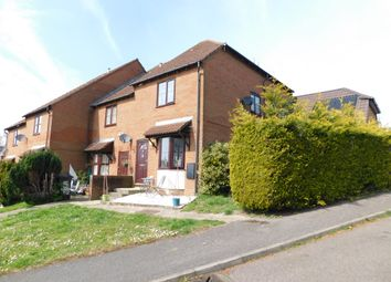 Thumbnail 1 bed semi-detached house to rent in Lawsone Rise, High Wycombe