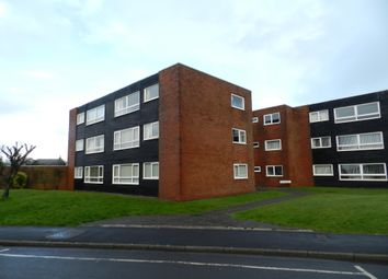Thumbnail 2 bedroom flat to rent in Airedale Court, Chester Avenue, Poulton-Le-Fylde