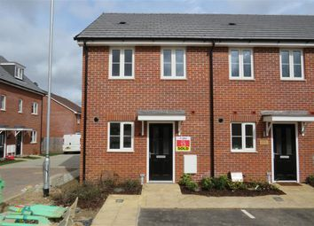 Thumbnail 2 bed terraced house for sale in London Road, Dunstable