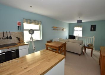 Thumbnail 1 bed maisonette for sale in Northumberland Place, Teignmouth, Devon