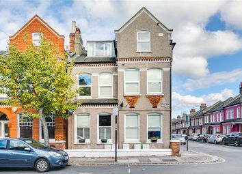 Thumbnail 1 bed flat for sale in Romberg Road, London