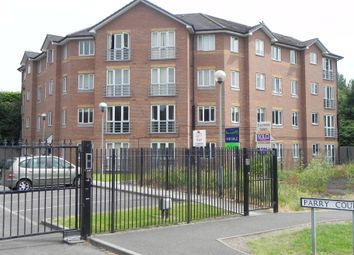 Thumbnail 2 bedroom flat to rent in Parry Court, Marmion Road, Carlton, Nottingham