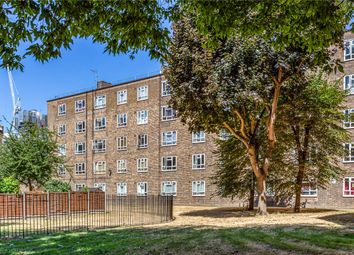 Thumbnail 2 bed flat for sale in Touchard House, Chart Street, London