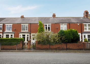 Thumbnail 2 bed terraced house for sale in Park View, Wideopen, Newcastle Upon Tyne, Tyne And Wear