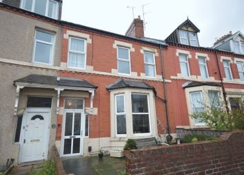 Thumbnail 7 bedroom terraced house for sale in North Parade, Whitley Bay