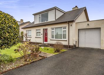 Thumbnail 4 bed bungalow for sale in Penware Parc, Camborne