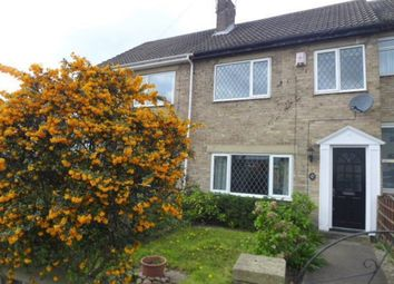 Thumbnail 3 bed town house to rent in Henshaw Lane, Yeadon, Leeds