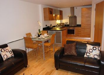 Thumbnail 1 bedroom flat to rent in Clarence House, 211 The Boulevard, Leeds - City Centre