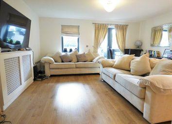 Thumbnail 1 bedroom flat for sale in Honeysuckle Court, Buckhurst Way, Buckhurst Hill