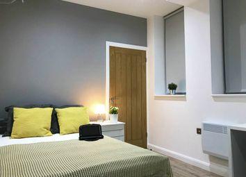 Thumbnail Studio to rent in 2, Compton House, Abington Street, Northampton