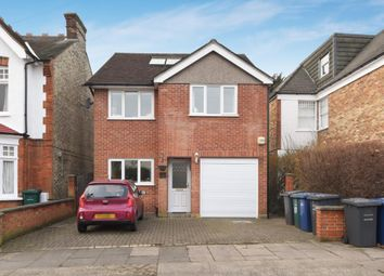 Thumbnail 4 bedroom detached house for sale in Bow Lane, North Finchley N12,