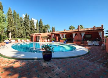 Thumbnail 3 bed villa for sale in Golden Mile, Marbella, Málaga, Andalusia, Spain