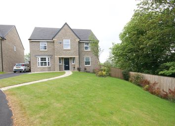 4 bed detached house for sale in Bluebell Drive, Wyke, Bradford BD12