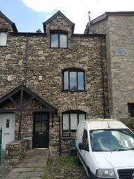 Thumbnail 3 bed terraced house for sale in 5B Kirkbarrow Lane, Kendal, Cumbria