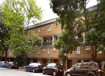 Thumbnail 3 bed flat for sale in Camden Street, London