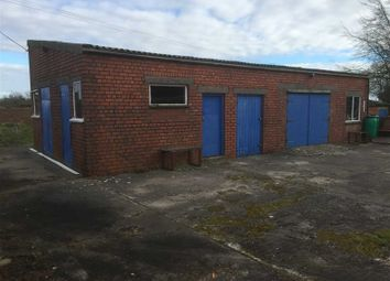 Thumbnail Commercial property to let in Lapdown Lane, Tormarton, Badminton