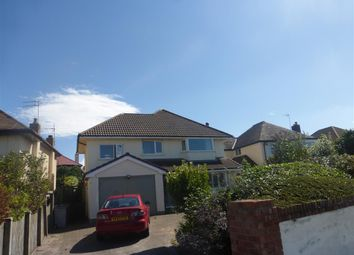 Thumbnail 4 bed detached house to rent in Meols Parade, Wirral