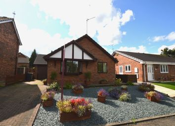 Thumbnail 3 bed bungalow for sale in Maidenhills, Middlewich